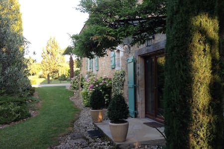 Gascony Guest House - Castéra-Verduzan - Bed & Breakfast