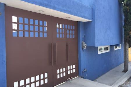 RELAJACIÓN Y DESCANSO - San José de los Olvera - House