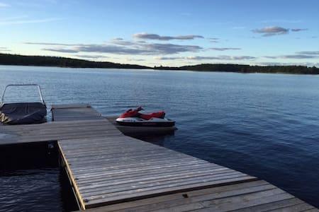 Kenora Cottage Vacation Rental - Cabin