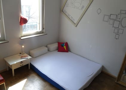 Love. Live. Feel. am Berliner Platz - Appartement