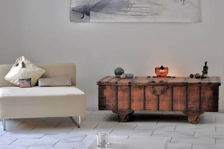 The Perfect House in Amsterdam - Bungalow