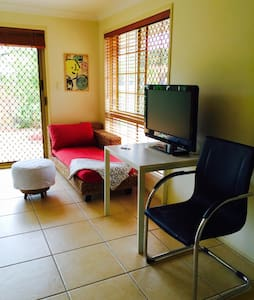 Short Stay for holiday in Sunnybank - Sunnybank Hills - House