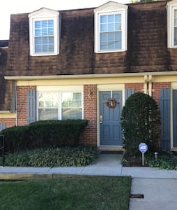 Annapolis Naval Academy Townhouse - Annapolis - Townhouse