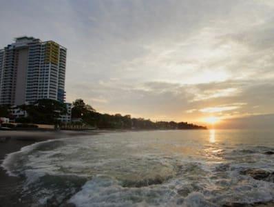 Amazing Ocean View Property In Coronado - Las Lajas - Apartment