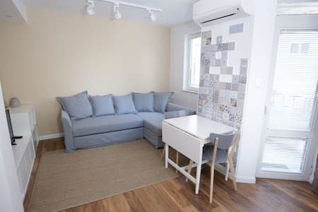 A great apartment off the Pedestrian street - Plovdiv - Lägenhet