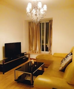 A luxury flat closer to Canton CBD - Guangzhou  - Appartement