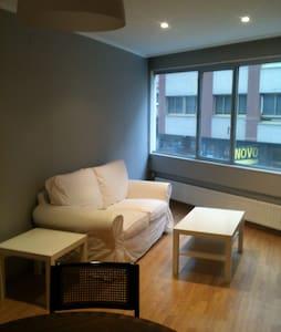 apartamento centro Betanzos - Betanzos - Wohnung