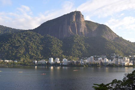 Olympic Games Rio 2016 - Rio de Janeiro