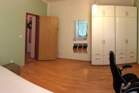 Прекрасные апартаменты - Lägenhet