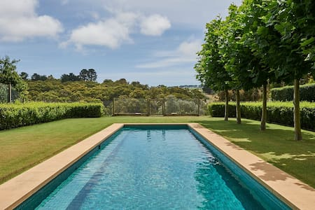 LUXICO - Red Hill Retreat - Red Hill South