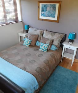Private Double Bedroom - Bangor