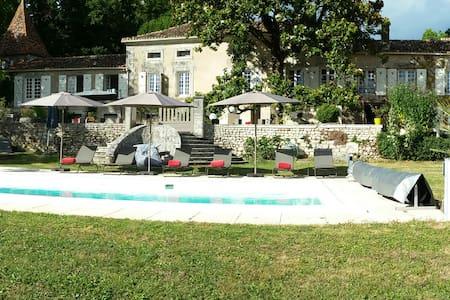 Demeure La Lamblardie - House