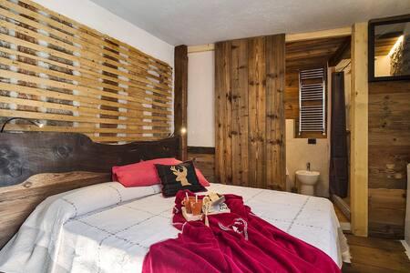 Maison La Saxe - Double room_2 - Bed & Breakfast