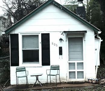 Cottage in Heart of Belmont - Charlottesville - Bungalow