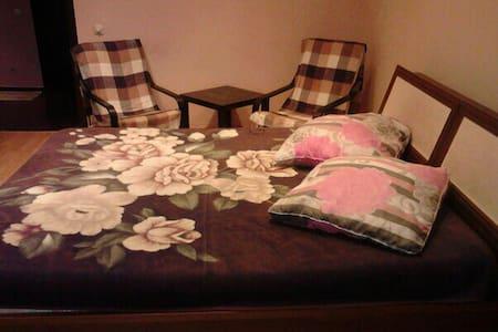 Однокомнатная квартира в новом доме - Perm - Apartment