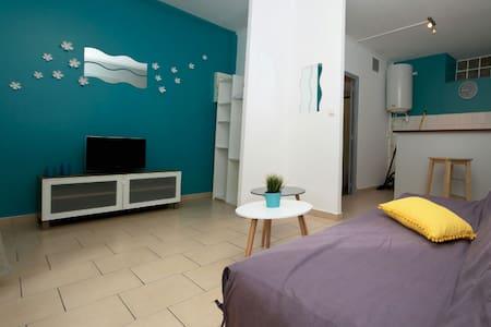 Studio Orléans hypercentre - Apartmen
