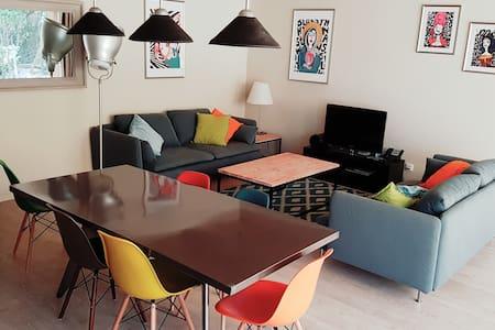 holidaysinparadise - Carvalhal - House