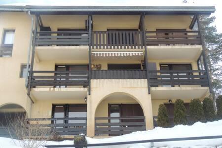 Appartement Montagne - Saint-Bonnet-en-Champsaur