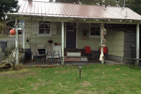 Escape to Shell Cottage - Warrenton - Chalet