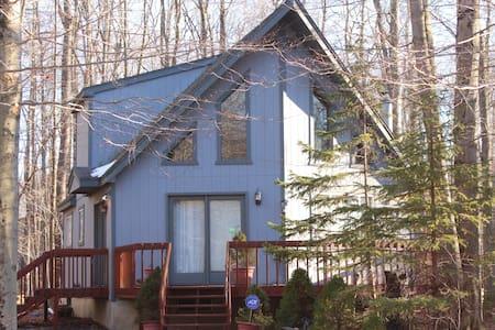 arrowhead lake - House