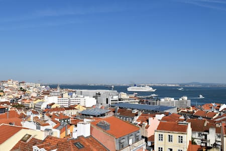 Tagus Loft - Lisboa - Loft