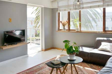 Shades of Grey Apartment - Kapstaden - Lägenhet