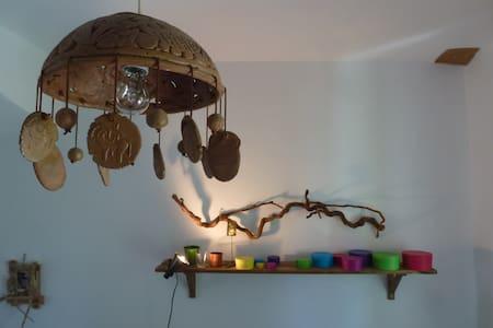 Σκάλα Φούρκας- Χαλκιδική - Apartment