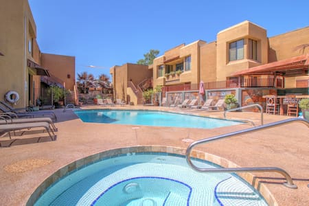 Luxury Condo in Old Town Scottsdale - Wohnung
