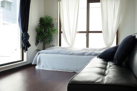 New Room 5min to Shinjyuku(401A) - Shibuya-ku Honmachi  - Apartment
