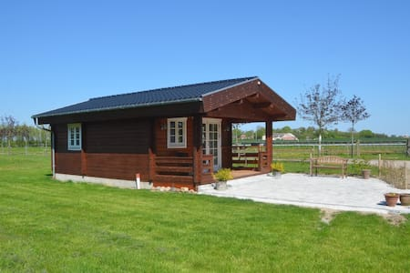 The Cottage (Price for 2 persons) - Cabin