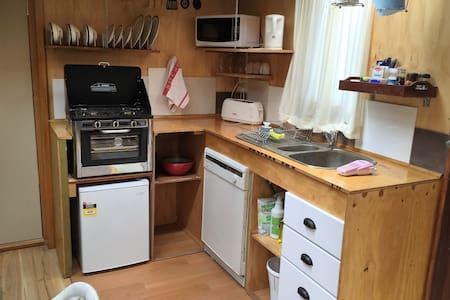 Studio In Bush Setting - Capertee