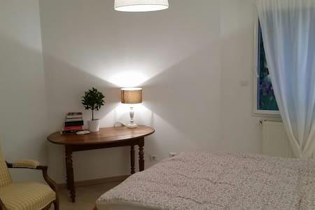 Chambre privée près de l'hôpital - La Roche-sur-Yon - Casa