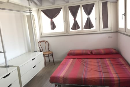 Private room for 2people - Mailand - Villa