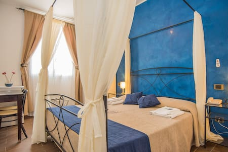 Hotel Noto Marina - Bed & Breakfast