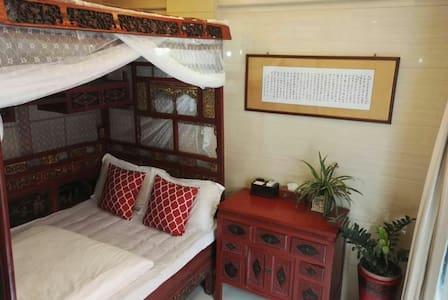 泉州西湖度假别墅-3楼豪华套房 - Quanzhou