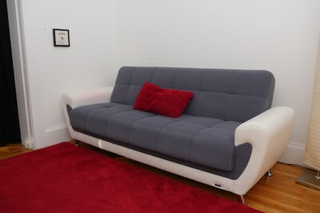 Pull up Sofa in livingroom/Office - Apartment