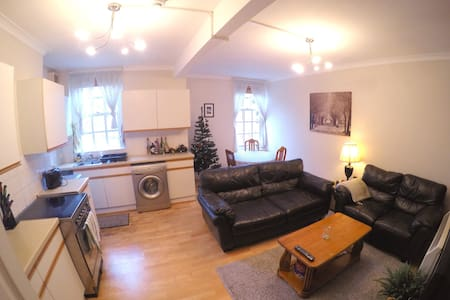 Beautiful Double in Westminster - London - Wohnung