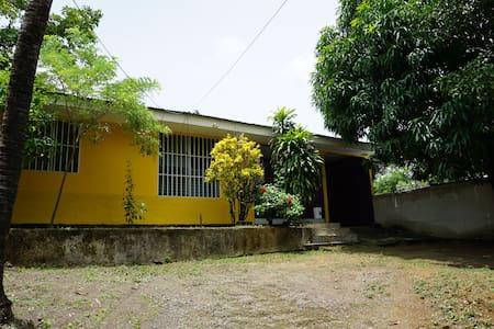 Steph's Surfhouse - San Juan Del Sur