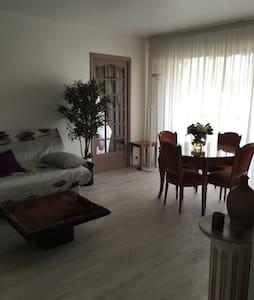 appartement 2 pièces - Soisy-sous-Montmorency - Apartment