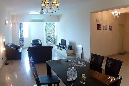 Kuala Lumpur Central 1 small room - Condominio