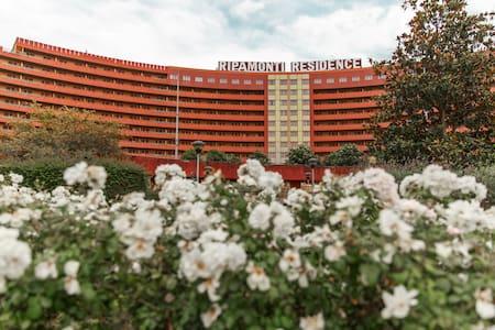 Ripamonti Residence Bilocale - Pieve Emanuele - Apartemen