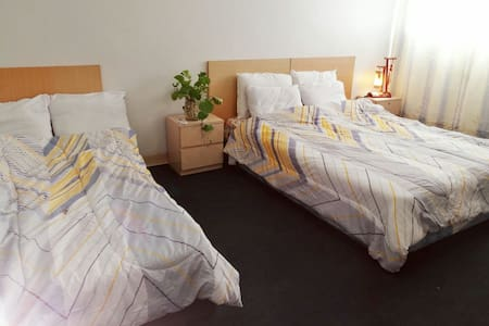 位于harmon公寓的一个独立房间 - Tamuning