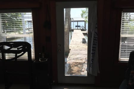 White Lake Cottage - Elizabethtown - Appartement