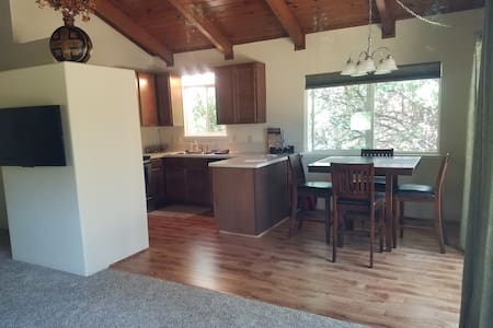 Your Home Away From Home - Groveland - House