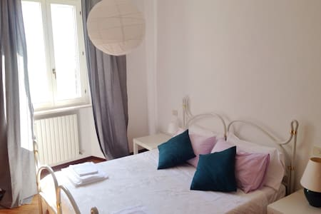 All new central flat in Ancona - Ancona - Apartment