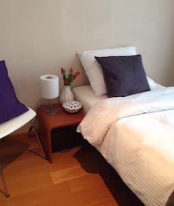 Beautiful single room - Wohnung