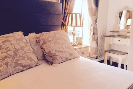 Angel House bed and breakfast - Londonderry - Bed & Breakfast