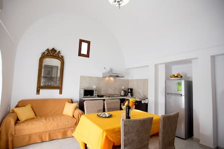 APARTMENT 2 BEDROOMS WITH TERRACE - Thera