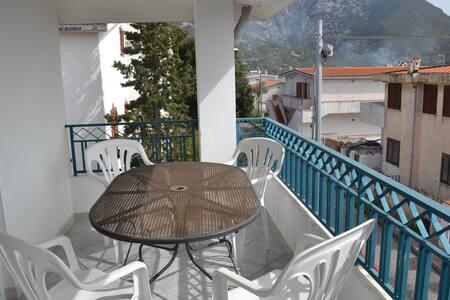 Casa via Orsa Maggiore 6 persone - Cala Gonone - Apartment