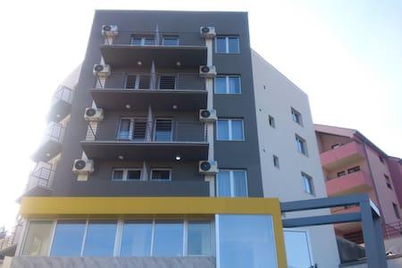 Nis City View Double Room - Lägenhet